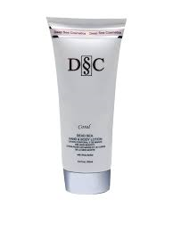 Deep Sea Cosmetics